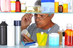 How to avoid drug interactions