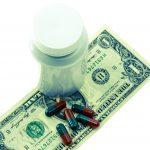 high cost prescription drugs
