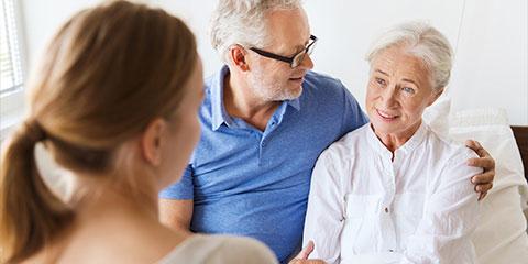 eldercare orthopedics