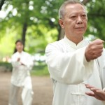 Tai chi may help older individuals prevent accidental falls.