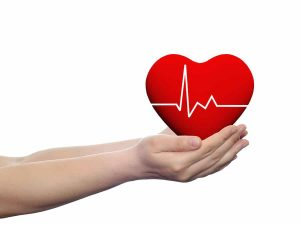 overcoming a family history of heart disease