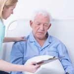 End of life care questions