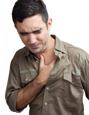 Why you should take acid reflux seriously