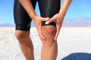 hip or knee replacement