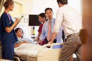 Choosing a rehabilitation facility