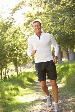 Risks of testosterone therapy