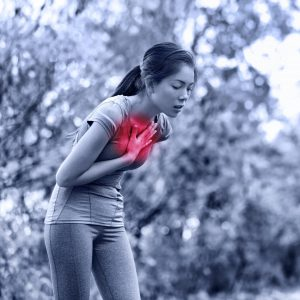 How women can make sure they get the best care after a heart attack