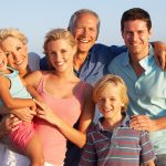 Healthy travel for young children and older adults