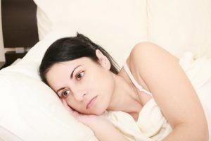 Insomnia can raise the risk of stroke among young adults.