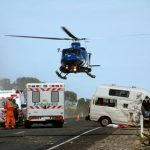 Medical evacuation insurance pays for transport during medical emergencies abroad.