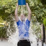 The Ice Bucket Challenge has raised more than 3 million for The ALS Association.