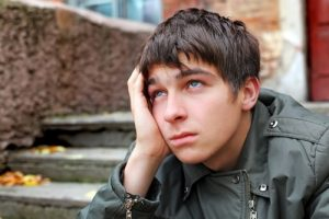 There are different treatment options for teens who have anxiety disorders.
