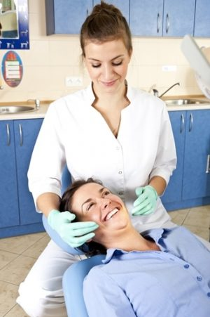There is a strong link between oral health and general physical health.