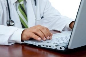 Virtual consultations: facilitating important second medical opinions