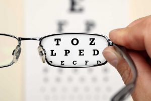 Lower your risk of cataracts