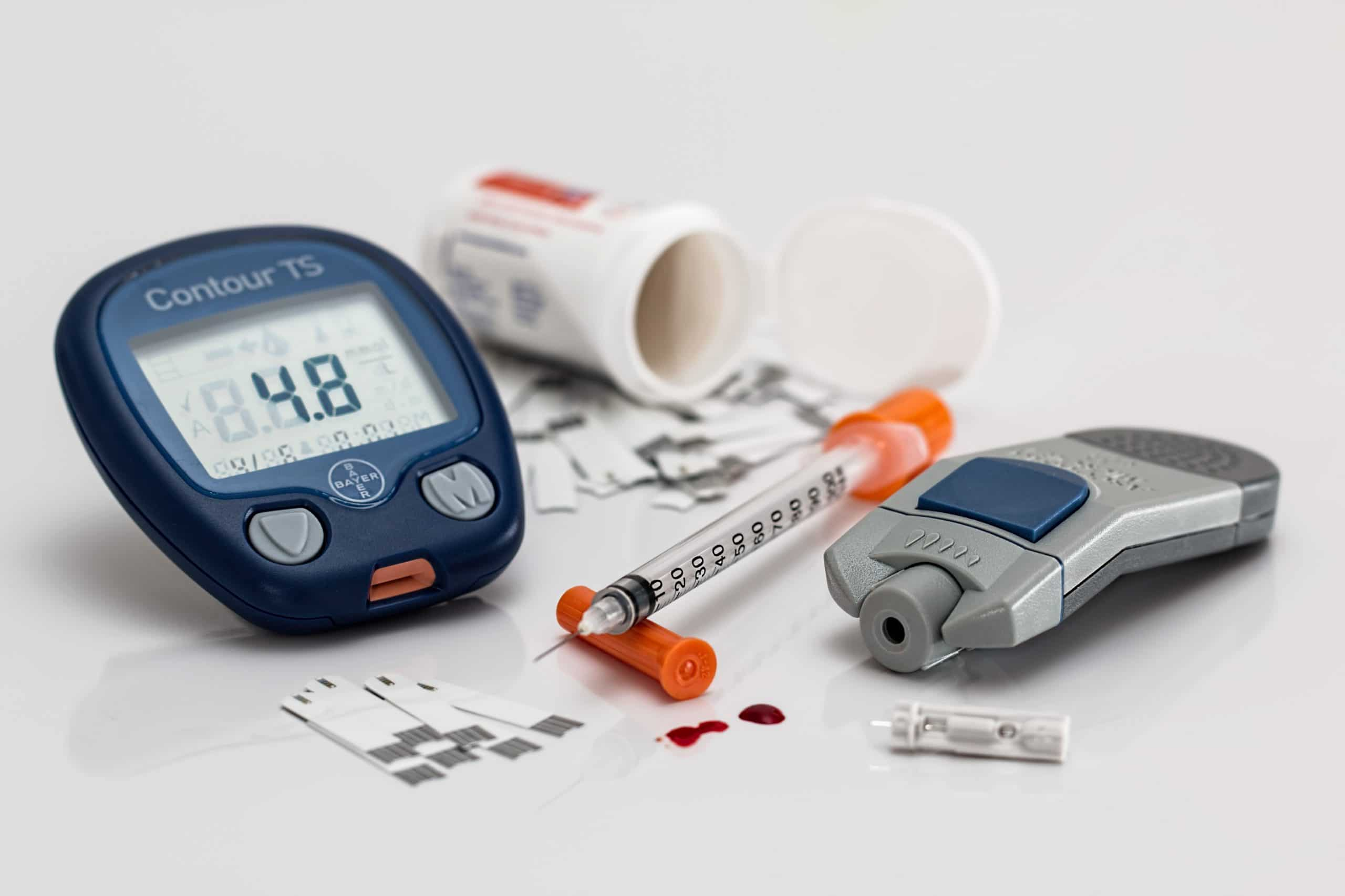 Could You Have Undiagnosed Diabetes Pinnaclecare