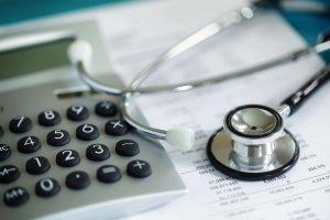 large medical bills